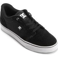 7abc98cd2e Netshoes  Tênis Dc Shoes Anvil La Masculino - Masculino