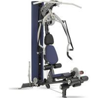 Estação De Musculação Home Gym M2 Inspire - Unissex