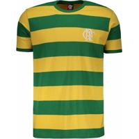 Camisa Brasil Mengo Masculina - Masculino