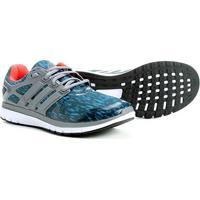 7014d1278 ... Tênis Adidas Energy Cloud Feminino - Feminino-Azul Claro