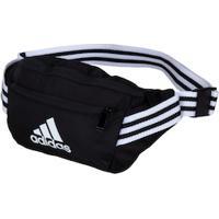 Pochete Adidas 3 Stripes - Preto