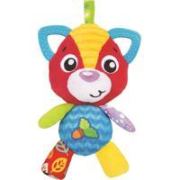 Brinquedo De Pelúcia Raposa Felix Playgro Brinquedo De Pelúcia Raposa Felix Playgro