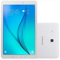 Tablet Galaxy, Samsung, Sm-T561Mzwazto, 8 Gb, 9.6'', Branco