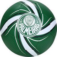 Bola De Futebol Campo Palmeiras Puma Fan - Unissex