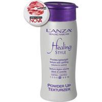 Modelador Em Pó L'Anza Healing Style Powder Up Texturizer 15G - Unissex-Incolor