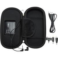 Carregador Solar Speaker - Guepardo.