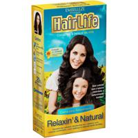 Alisante Hairlife Relaxante E Natural180G