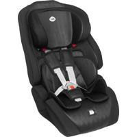 Cadeira Para Auto 9 A 36 Kg Tutti Baby Black Nb