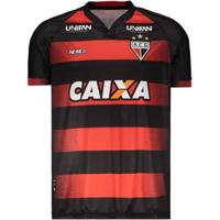Camisa Numer Atlético Goianiense I 2018 Nº10 Masculina - Masculino