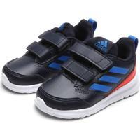 Tênis Adidas Menino Altarun Cf I Preto