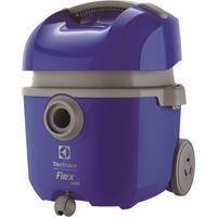 Aspirador De Água E Pó Electrolux Flex N, Com Saco, Tripla Filtragem - Flexn