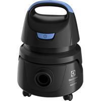 Aspirador De Água E Pó Electrolux Hidrolux, Com Saco, Tripla Filtragem - Awd01