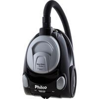 Aspirador De Pó Philco Easy Clean Turbo, 1800W, Com Filtro Hepa