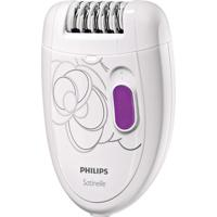 Depilador Satinelle Philips, 2 Velocidades, Bivolt - Hp6401/30