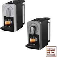 Máquina De Café Nespresso Prodígio Com Conexão Bluetooth