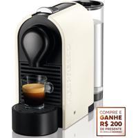Máquina De Café U C50 Nespresso, 0,8 Litros