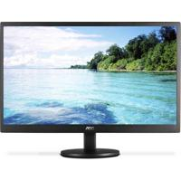 Monitor Aoc, 18.5, Led, Hd - E970Swnl