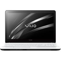Notebook Vaio Fit 15F Branco, Intel Core I5, 8Gb Ram, 1Tb Hd - Vjf153B0311W