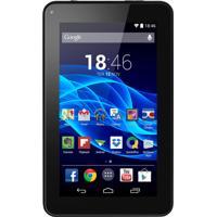 Tablet Multilaser M7S, Quad Core, 8Gb, Dual Cã¢Mera, Wi-Fi, Preto - Nb184