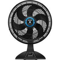 Ventilador Arno Silence, 130W, 3 Velocidades, Repelente Líquido - Vf55
