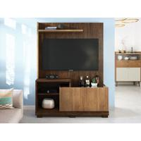 "Home Theater Para Tv Até 55"" Sofine Havana/Buriti – Caemmun"