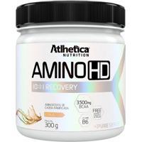 Amino Hd- Citrus- 300Gatlhetica Nutrition