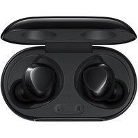 Fone De Ouvido Bluetooth Samsung Galaxy Buds Plus, Com Microfone, Recarregável, Preto - Sm-R175Nzkazto