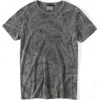 Camiseta Grey Nature