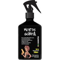 Spray Hidratante Lola Cosmetics - Morte Súbita Reparação Total 250Ml - Unissex-Incolor