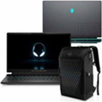 Notebook Dell Alienware M15 R6 Aw15-I1100-M30Pb 15.6 Fhd 11 Ger Intel Core I7 16Gb 1Tb Ssd Rtx 3070 Win 11 + Moch