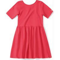 Vestido Lilica Ripilica Vermelho