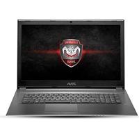 Notebook Gamer Avell Fullrange G175 Mx Intel Core I7 16Gb (Geforce Mx150) 1Tb Sshd 17.3 Fhd