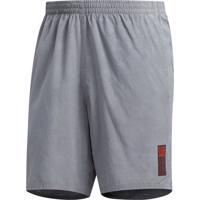 Bermudas E Shorts Adidas Saturday Cinza