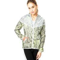 Jaqueta Nike Sportswear Verde