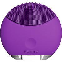 Aparelho De Limpeza Facial Foreo - Luna Mini Cool Purple - Feminino-Incolor