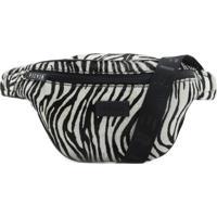 Pochete Zebra Wild | Fiever