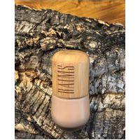Amaro Feminino Baims Base Excellent Skin, Nude Claro