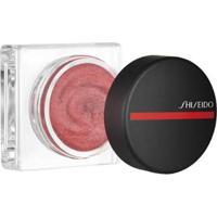 Blush Em Mousse Shiseido - Minimalist Whippedpowder 07 Setsuko - Unissex-Incolor