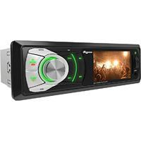 Dvd Quatro Rodas Sem Leitor Tela Led 3 Bluetooth Usb Sd Auxiliar Aquarius Mtc6610