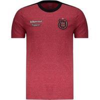 Camisa Topper Brasil De Pelotas Concentração Atleta 2018 - Masculino