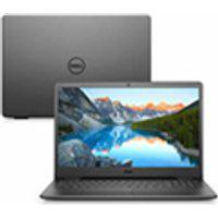 Notebook Dell Inspiron 3501-M60P 15.6 Hd 11 Geracao Intel Core I7 8Gb 256Gb Ssd Windows 10 Preto