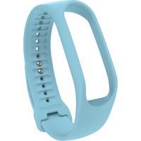 Pulseira Do Monitor Cardíaco Tomtom Touch Azul