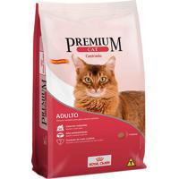 Ração Para Gatos Royal Canin Premium Adulto Castrado Com 1Kg