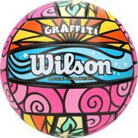 d83bb32a39 Bola Volei Wilson Naufrago - MuccaShop