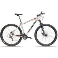 Bicicleta Aro 29 Monaco 24V Relação Shimano - Unissex