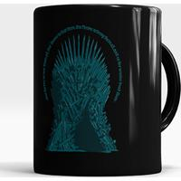 Caneca The One Throne
