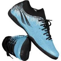 421c650210 Netshoes  Chuteira Futsal Penalty S11 Locker Ix Masculina - Masculino