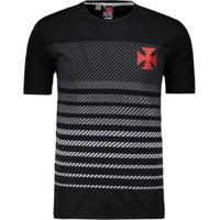 Camisa Vasco Graphic Degradê Masculina - Masculino