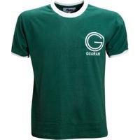 Camisa Liga Retrô Guarani 1978 - Masculino