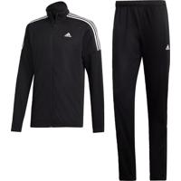 Agasalho Adidas Mts Team Sports Preto